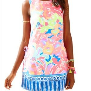 Lilly Pulitzer Donna Romper Playa Hermosa